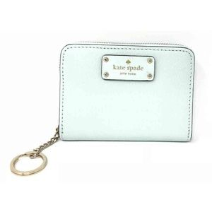 Kate Spade Grove Street Dani Island Mini Wallet